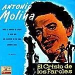 Antonio Molina Vintage Spanish Song No. 97 - Ep: El Cristo De Los Faroles