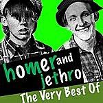Homer & Jethro The Very Best Of