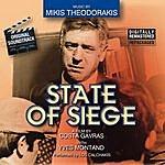 Mikis Theodorakis State Of Siege (Digitally Remastered)