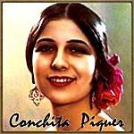 Conchita Piquer Vintage Spanish Song No. 99 - Lp: Conchita Piquer