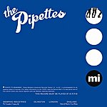 The Pipettes Judy
