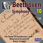 London Symphony Orchestra Beethoven: Symphony No. 10 In Eb (Realized By Barry Cooper)
