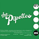 The Pipettes Your Kisses Are Wasted On Me (3-Track Maxi-Single)