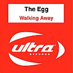 The Egg Walking Away