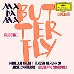 Teresa Berganza Puccini: Madama Butterfly