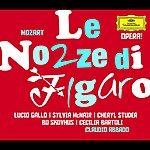 Cheryl Studer Mozart, W.A.: Le Nozze DI Figaro
