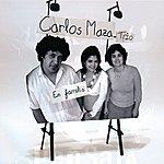 Carlos Maza En Familia