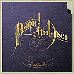 Panic! At The Disco The Ballad Of Mona Lisa