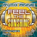 Ruthanne Feel The Sunshine (Klubjumpers Remix)