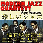 The Modern Jazz Quartet Rare Treasures (Asia Edition)