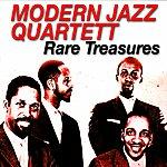 The Modern Jazz Quartet Rare Treasures