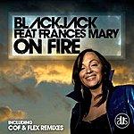 BlackJack On Fire