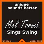 Mel Tormé Mel Tormé Sings Swing