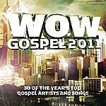 Fred Hammond Wow Gospel 2011