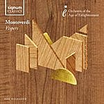 Orchestra Of The Age Of Enlightenment Monteverdi: Vespers
