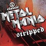 Warrant VH1 Classic Metal Mania: Stripped