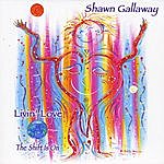 Shawn Gallaway Livin' Love- The Shift Is On
