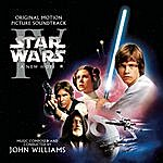John Williams Star Wars Episode IV: A New Hope (Original Motion Picture Soundtrack)