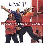 Urban Street Level Live