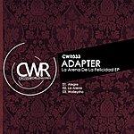 Adapter La Arena De La Felicidad Ep