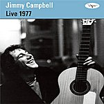 Jimmy Campbell Live 1977