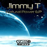 Jimmy-T Natural Power - Ep