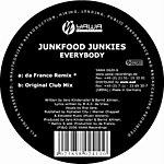 Junkfood Junkies Everybody (4-Track Maxi-Single)