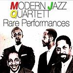 The Modern Jazz Quartet The Modern Jazz Quartet Live