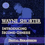 Wayne Shorter Introducing/Second Genesis