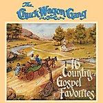 The Chuck Wagon Gang 16 Country Gospel Favorites
