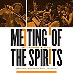 Matt Haimovitz Meeting Of The Spirits