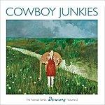 Cowboy Junkies Demons - The Nomad Series Volume 2