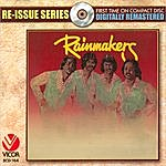 The Rainmakers Re-Issue Series: Rainmakers