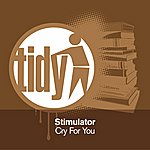 Stimulator Cry For You