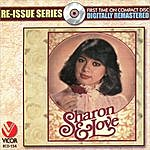 Sharon Cuneta Re-Issue Series: Sharon And Love