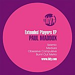 Paul Maddox Extended Players Ep