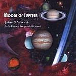 John E. Young Moons Of Jupiter