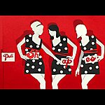 The Pipettes Pull Shapes