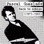 Pascal Comelade Back To Schizo - 1975-1983