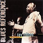 Roy Milton Instant Groove (1977) (Blues Reference)