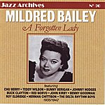 Mildred Bailey A Forgotten Lady (1935-1942)