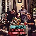 Hombres G Desayuno Continental