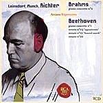 Sviatoslav Richter Brahms/Beethoven: Piano Concertos/Piano Music