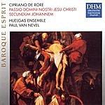 Huelgas Ensemble Passio Domini Nostri Jesu Christi Secundum Johannem