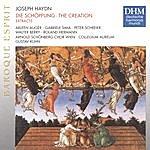 Arleen Augér Haydn: Die Schöpfung (Excerpts)