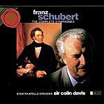 Sir Colin Davis Schubert: The Complete Symphonies