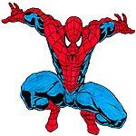 Spiderman Spiderman Swag - Single