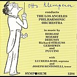 Anonymous Otto Klemperer Conducts The Los Angeles Philharmonic Orchestra (1937-1938)