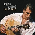 Angelo Debarre Angelo Debarre: Live In Paris