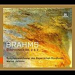Mariss Jansons Brahms: Symphonies Nos. 2 And 3
